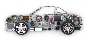 Imports and domestic auto parts for Sale in Hollywood, FL