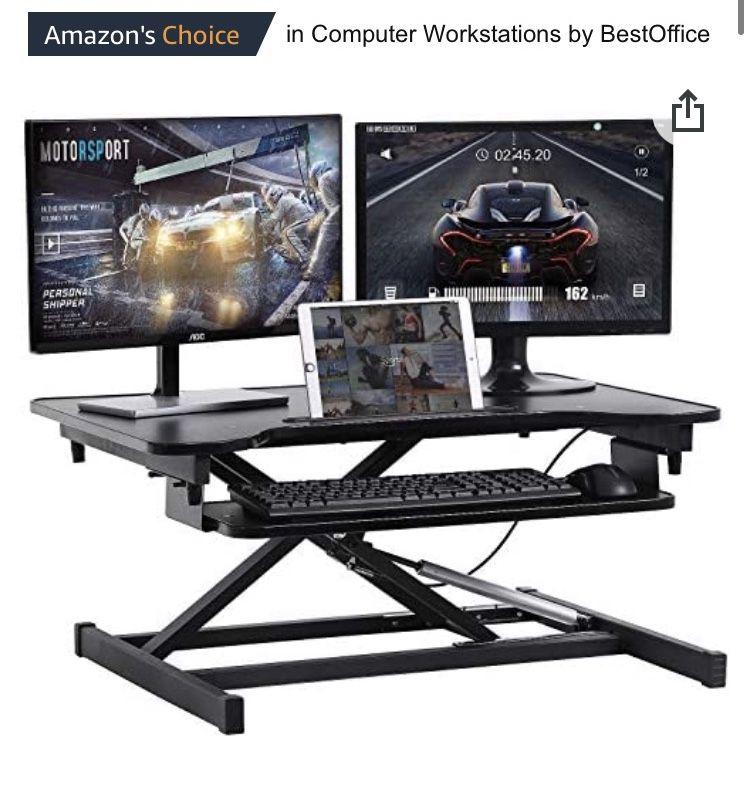 Desk Riser Lift