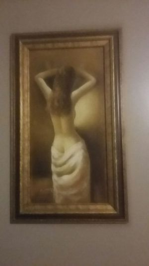 Nude female for Sale in Cumberland, VA