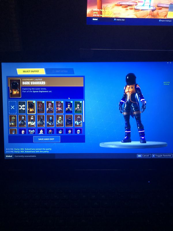 xbox fortnite how to make an account