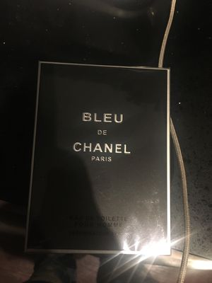 Chanel bleu for Sale in Rockville, MD