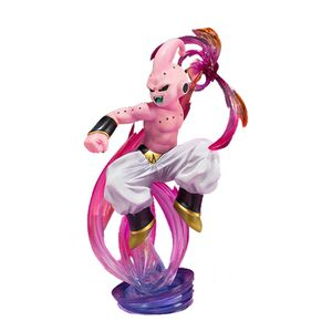 Anime Dragon Ball Z F.ZERO Figuarts Zero Majin Buu Majin Boo PVC Action Figure Collectible Model Toy 6in for Sale in Annville, PA