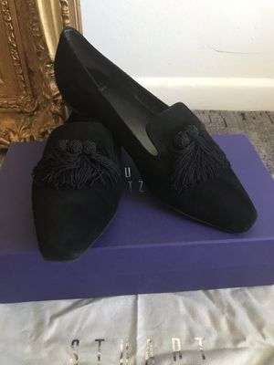stuart weitzman Loafers size 6 1/2 for Sale in Falls Church, VA