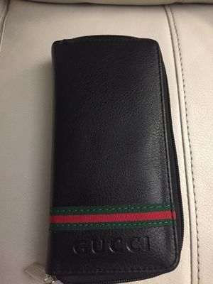 6a27d1b84e58 New and Used Gucci wallet for Sale in San Diego, CA - OfferUp