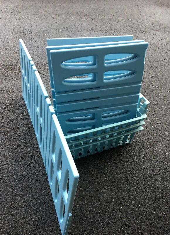 Deep freezer dividers for Sale in Rochester, NY - OfferUp
