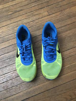 Nike lunarlon running shoes size 10.5 for Sale in Lynchburg, VA