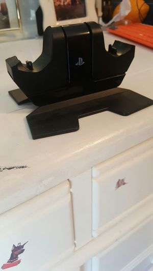 Ps4 Controller Charging Dock for Sale in Charlotte, NC