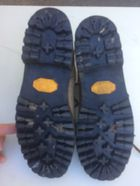 9108ad4abcc Boots Hiking Climbing Raichle 5 1/2 for Sale in Sumner, WA - OfferUp