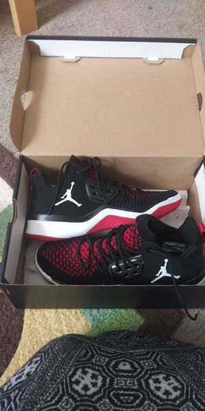 Photo New Jordan shoes
