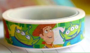 Japan Toy Story Exclusive Washi Tape for Sale in Silver Spring, MD