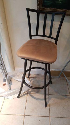 2 Bar stools for Sale in Leesburg, VA