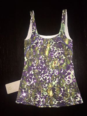 Lululemon Tank Top for Sale in Arlington, VA