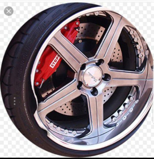 Wheels And Rim Repair For Sale In Riverside, CA