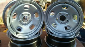 Rims for Ram Pick-up for Sale in Phoenix, AZ