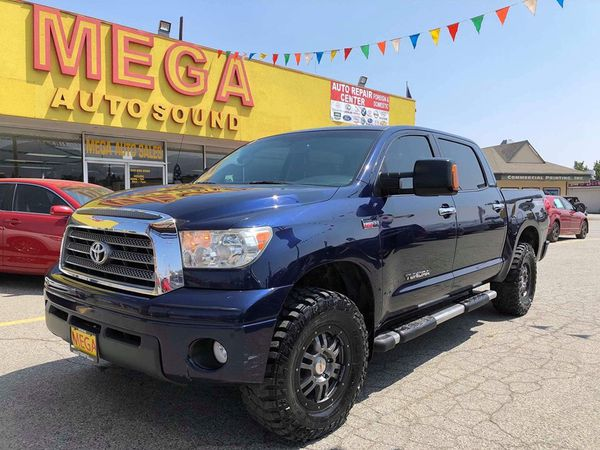 2008 Toyota Tundra Limited For Sale In Wenatchee Wa Offerup