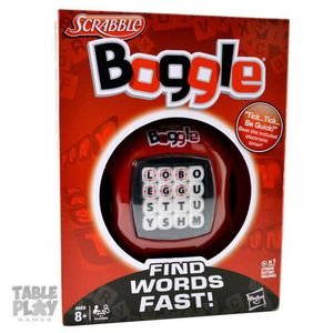 Scrabble Boggle for Sale in Columbus, OH