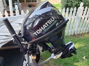 New and Used Outboard motors for Sale in Raleigh, NC - OfferUp