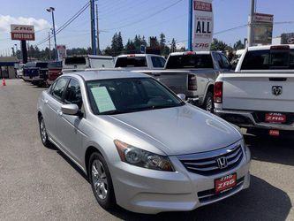 2011 Honda Accord Sdn Thumbnail