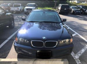 2004 BMW 325i $2800 for Sale in NO POTOMAC, MD