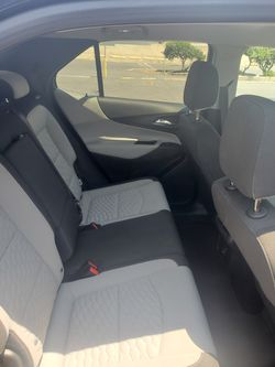 2020 Chevrolet Equinox Thumbnail