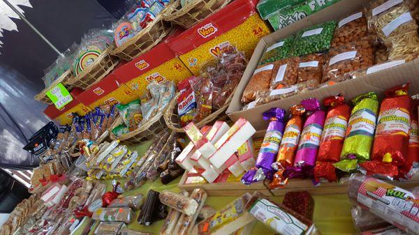 Dulces Mexicanos for Sale in La Puente, CA - OfferUp