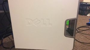 Dell desktop computer tower for Sale in Wyoming, MI