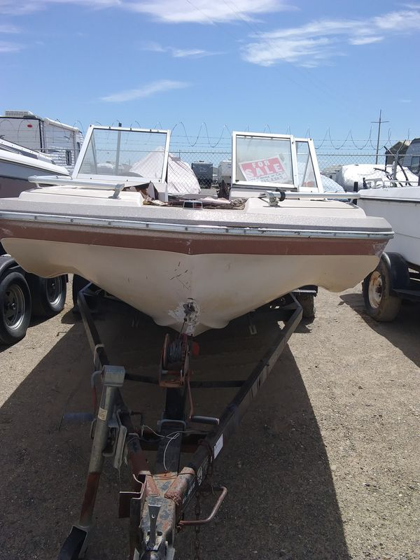 New and Used Boat for Sale in Lodi, CA - OfferUp