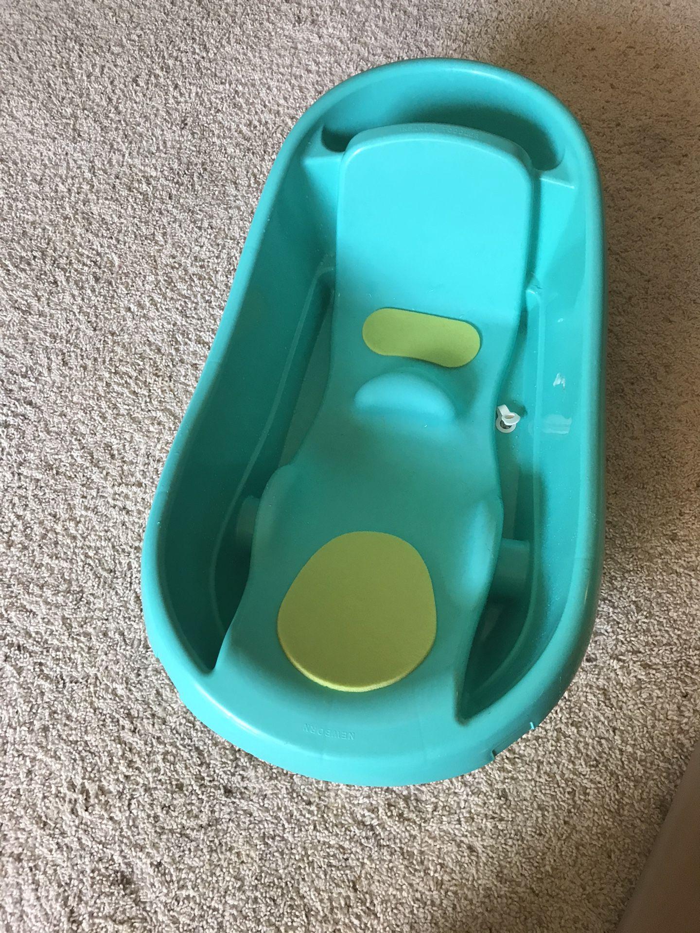 infant tub- for trade