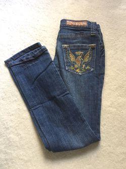 A-Jeans Size 3 Thumbnail