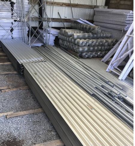 Metal Roofing Metal Panels Metal Buildings Roofing