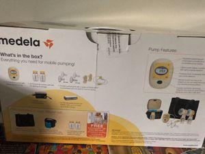 Medela freestyle electric pump brand new for Sale in Alexandria, VA