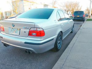 """M5 2003 Miles:296"""""""""""""""" for Sale in Queens, NY"""