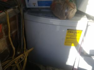 Portable washer and dryer for Sale in Denver, CO