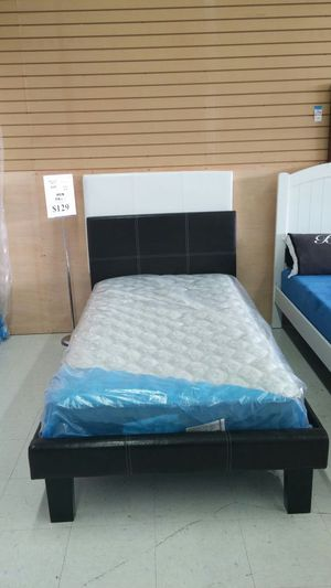 New And Used Bed Frames For Sale In Portland Or Offerup