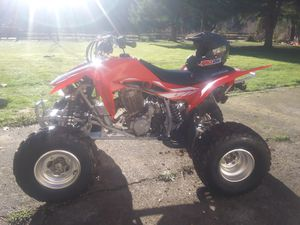 New And Used Honda Bikes For Sale In Fife Wa Offerup