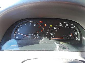 2004 Toyota Camry Thumbnail