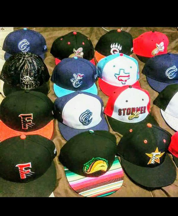 Nice New AUTHENTIC Caps  Hats for Sale in San Antonio 7e7df8ad601
