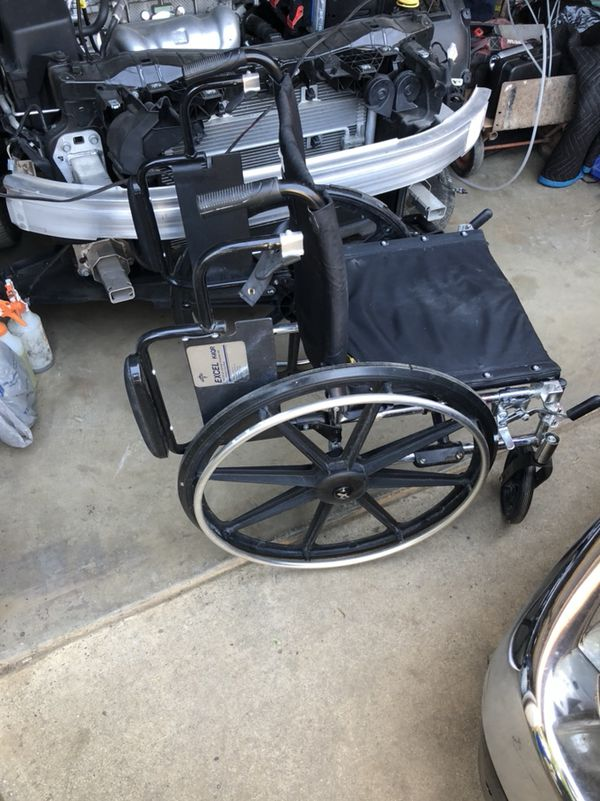 Wheelchair for Sale in Downey, CA - OfferUp