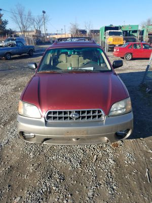 2003 Subaru outback awd 200k Hwy miles clean reliable!!!! for Sale in Temple Hills, MD