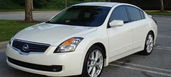 BEFORE YOU WAS THE CLEAN 2006 NISSAN ALTIMA