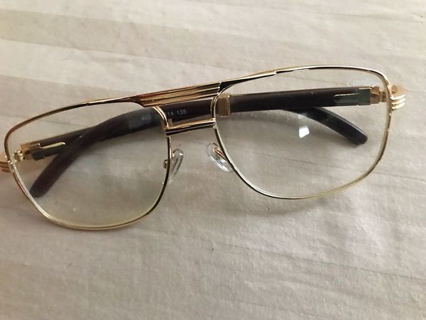 3c6abd38e53 Brand new Cartier glasses authentic for Sale in Brooklyn