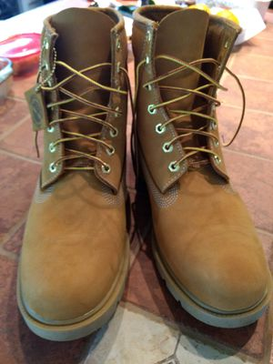 Timbs for Sale in Willow Spring, NC