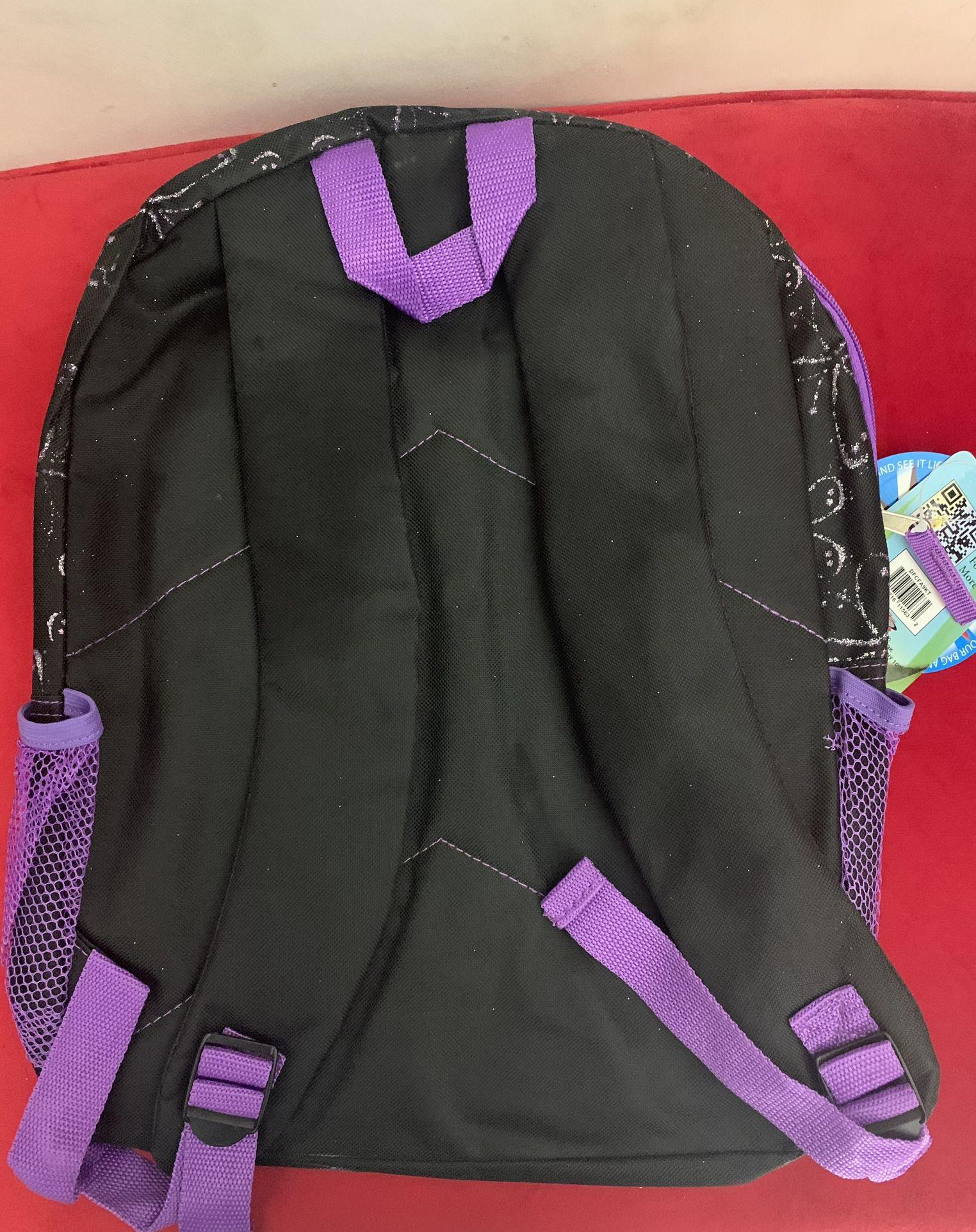 Tinker bell backpack ✨BRAND NEW✨