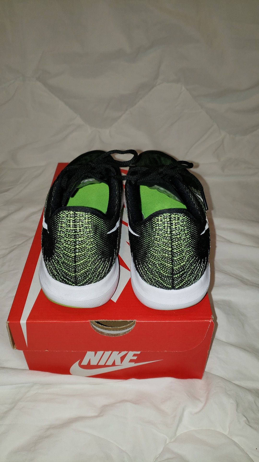 Nike shoes kids size 5.5Y