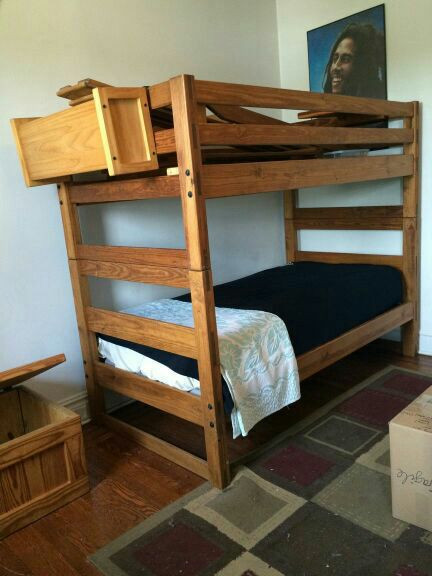 bunk bed system this end up for sale in new york ny offerup. Black Bedroom Furniture Sets. Home Design Ideas