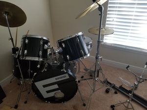 Drum set for Sale in DeBary, FL