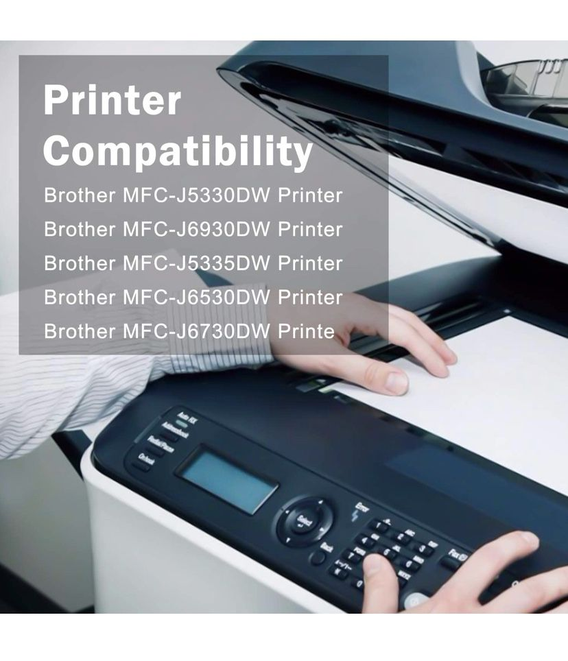 NEW - Brother LC3019 Ink Cartridges