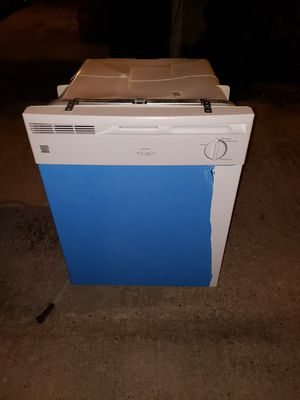 New kenmore..dish washer for Sale in Blue Island, IL