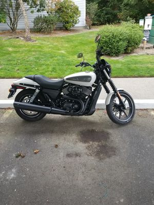 7621ca89945b1 New and Used Harley davidson motorcycles for Sale in Bothell