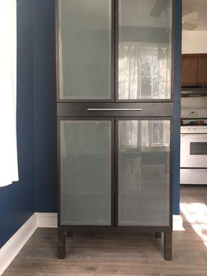 IKEA cabinet// PENDING PICK UP for Sale in Alexandria, VA